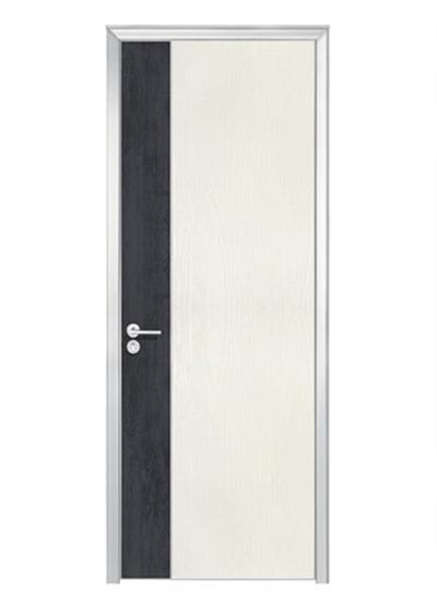 铝木生态门定制